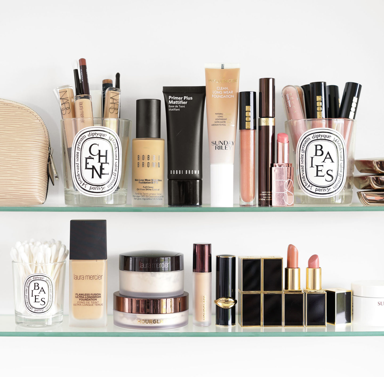 Meilleur maquillage trouve Sephora de Bobbi Brown, Sunday Riley, Laura Mercier et Hourglass | Le livre de beauté
