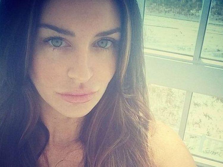Christina Carlin-Kraft a été retrouvée morte par la police qui effectuait un test de santé chez elle. Pic: Facebook