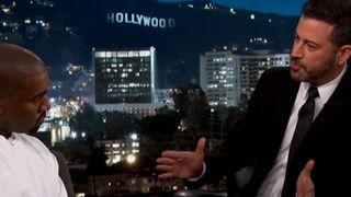 "Kanye West sur Jimmy Kimmel Live! Pic: ABC ""srcset ="" https://e3.365dm.com/18/08/320x180/skynews-kanye-west-jimmy-kimmel-live_4386600.jpg?20180811021240 320w, https://e3.365dm.com/ 18/08 / 640x380 / skynews-kanye-west-jimmy-kimmel-live_4386600.jpg? 20180811021240 640w, https://e3.365dm.com/18/08/736x414/skynews-kanye-west-jimmy-kimmel-live_4386600 .jpg? 20180811021240 736w, https://e3.365dm.com/18/08/992x558/skynews-kanye-west-jimmy-kimmel-live_4386600.jpg?20180811021240 992w, https://e3.365dm.com/18 /08/1096x616/skynews-kanye-west-jimmy-kimmel-live_4386600.jpg?20180811021240 1096w, https://e3.365dm.com/18/08/1600x900/skynews-kanye-west-jimmy-kimmel-live_4386600. jpg? 20180811021240 1600w, https://e3.365dm.com/18/08/1920x1080/skynews-kanye-west-jimmy-kimmel-live_4386600.jpg?20180811021240 1920w, https://e3.365dm.com/18/ 08 / 2048x1152 / skynews-kanye-west-jimmy-kimmel-live_4386600.jpg? 20180811021240 2048w ""tailles ="" (min-width: 900px) 992px, 100vw"