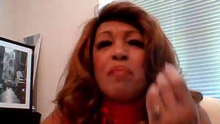 Sheila Ferguson des Trois degrés se souvient d'Aretha Franklin