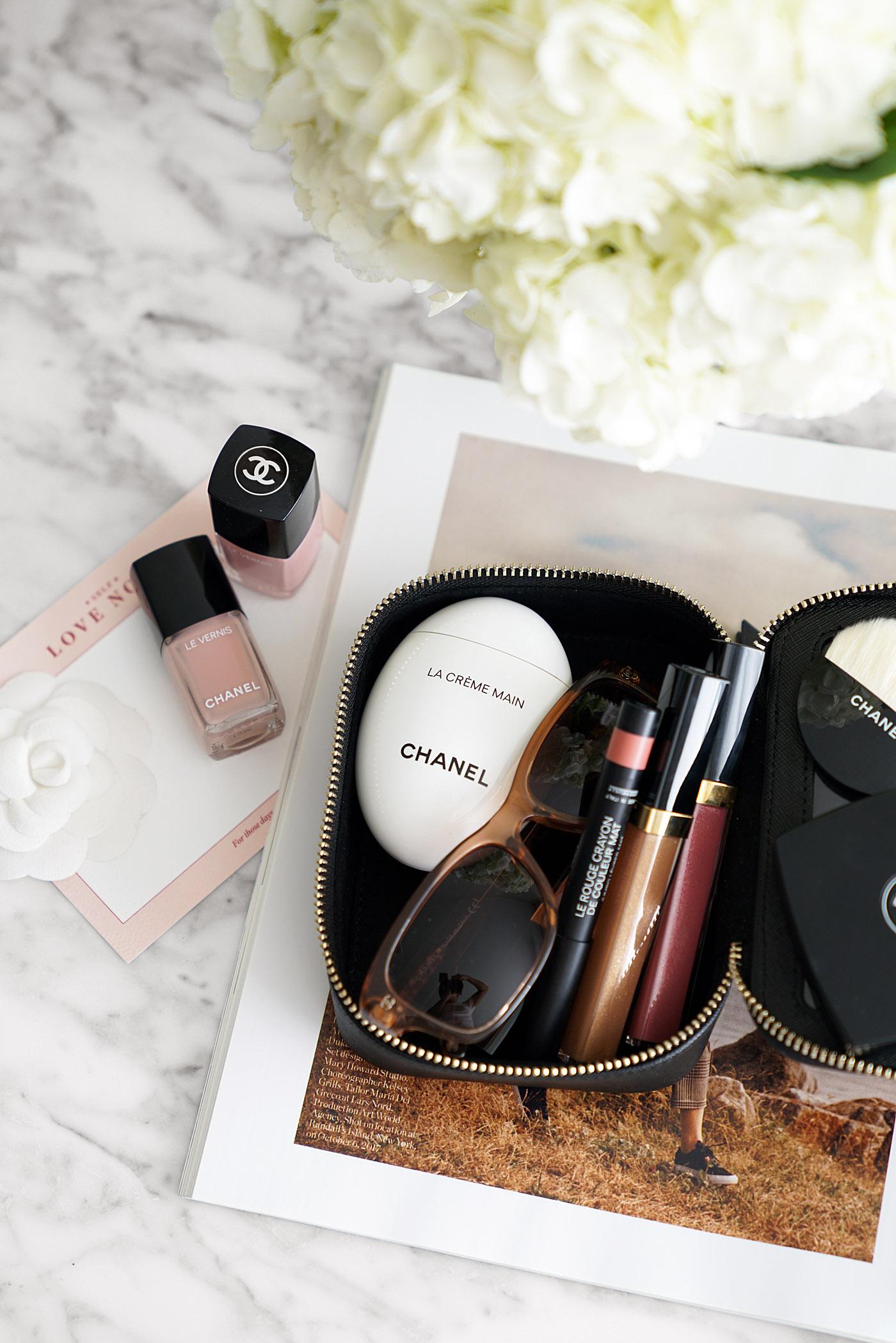 Chanel La Creme Main Cream Review