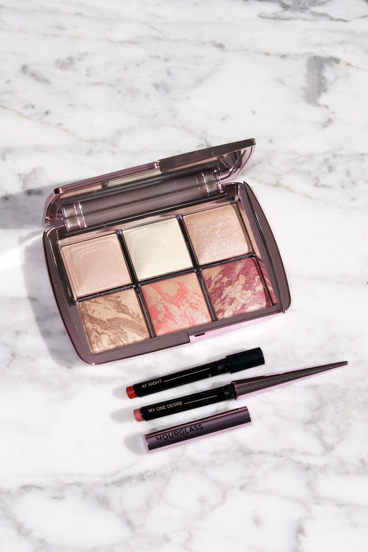 Sablier Ambient Lighting Edit Palette Vol 4 et Confession Duo Lipstick Duo Review + Swatches