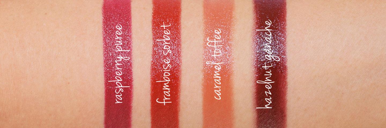Shu Uemura La Maison du Chocolat Rouge Unlimited Rouge à Lèvres