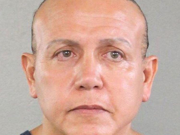 Cesar Sayoc a été arrêté en lien avec ces appareils. Photo: le bureau de Broward Sherrif