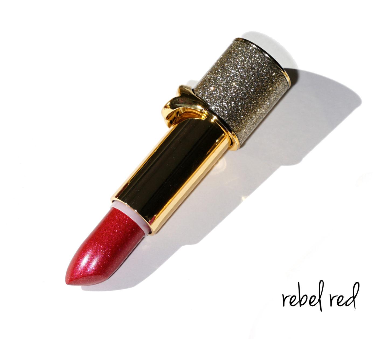 Pat McGrath BlitzTrance Rebel Red Avis