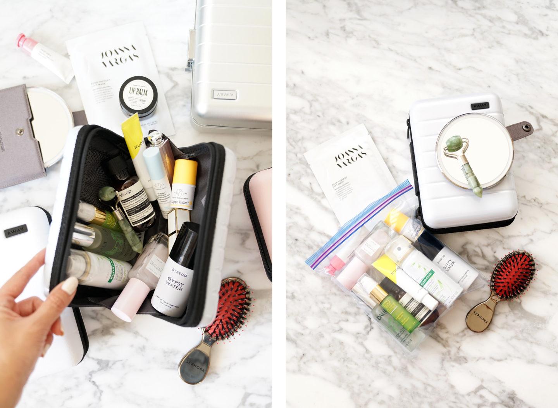Away Travel Mini trousse de toilette | Le look book beauté