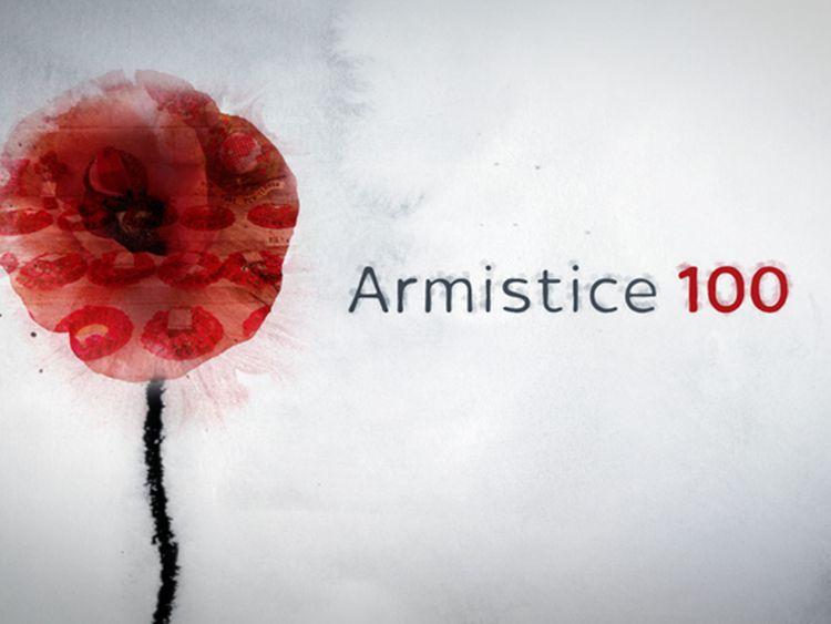 Les événements commémoratifs seront diffusés en direct sur Sky News tout au long de la période du souvenir.