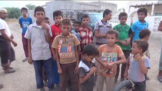 """Hodeda, Yémen, des enfants espérant la paix dans la paix """"srcset ="""" https://e3.365dm.com/18/11/320x180/skynews-deborah-haynes-yemen_4489433.jpg?20181116073510 320w, https: //e3.365dm .fr / 18/11 / 640x380 / skynews-deborah-haynes-yemen_4489433.jpg? 20181116073510 640w, https://e3.365dm.com/18/11/736x414/skynews-deborah-haynes-yemen_4489433.jpg , https://e3.365dm.com/18/11/992x558/skynews-deborah-haynes-yemen_4489433.jpg?20181116073510 992w, https://e3.365dm.com/18/11/1096x616/skynew-deborah- haynes-yemen_4489433.jpg? 20181116073510 1096w, https://e3.365dm.com/18/11/1600x900/skynews-deborah-haynes-yemen_4489433.jpg?20181116073510 1600w, https://e365dm.com/18/ 11 / 1920x1080 / skynews-deborah-haynes-yemen_4489433.jpg? 20181116073510 1920w, https://e3.365dm.com/18/11/2048x1152/skynews-deborah-haynes-yemen_4489433.jpg? 120181116073520 largeur minimale: 900px) 992px, 100vw"""