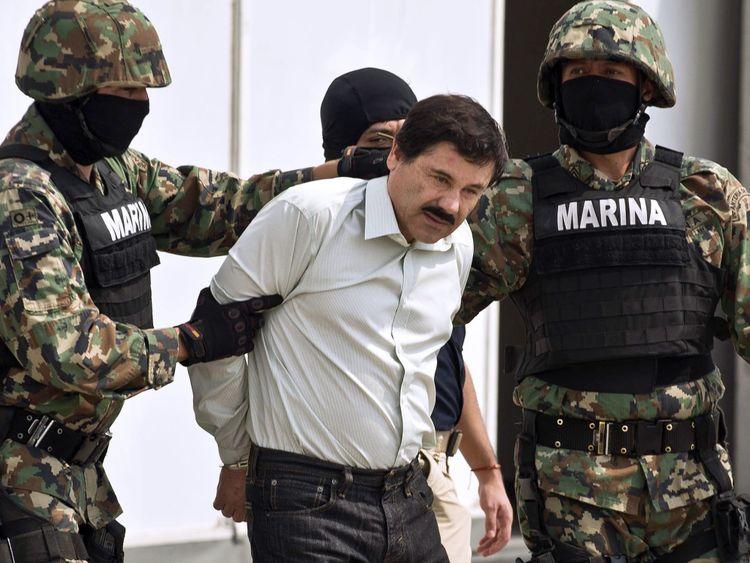 Le procès de Guzman se déroulera dans un climat de haute sécurité