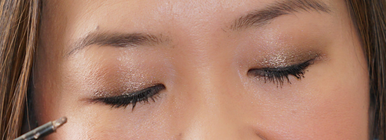 Louboutin Pyrite Eyeshadow Review Regarder