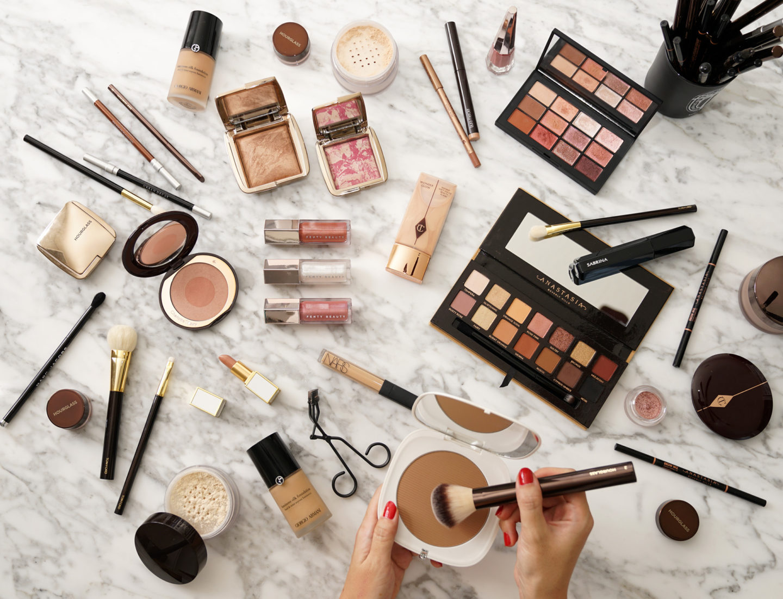 Maquillage glowy favoris de Sephora | Le look book beauté