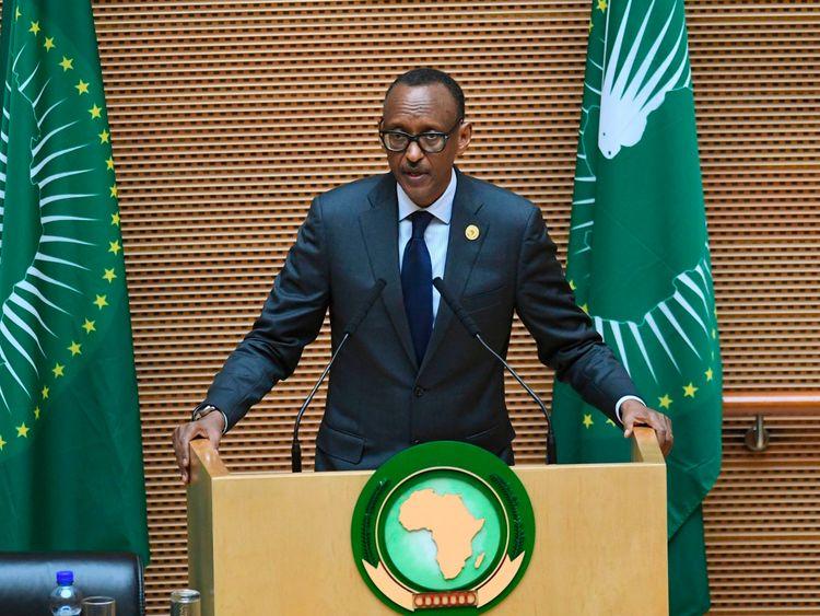 Paul Kagame est reconnu pour avoir créé la stabilité au Rwanda - mais est devenu de plus en plus autoritaire