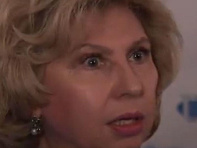 Tatyana Moskolkova affirme que le départ de la CEDH serait regrettable