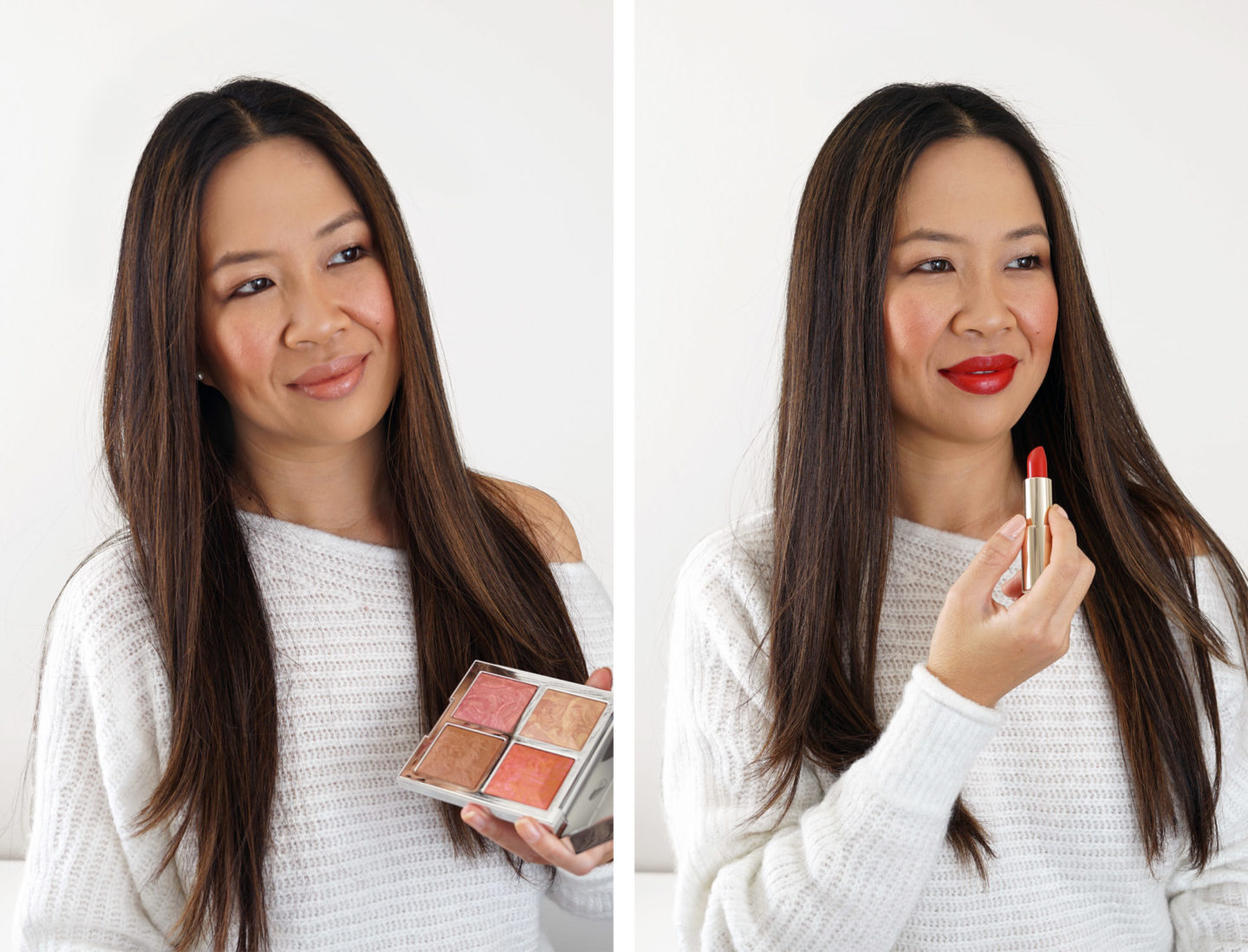 Becca BFF Made with Love par Malika Maquillage | Le look book beauté