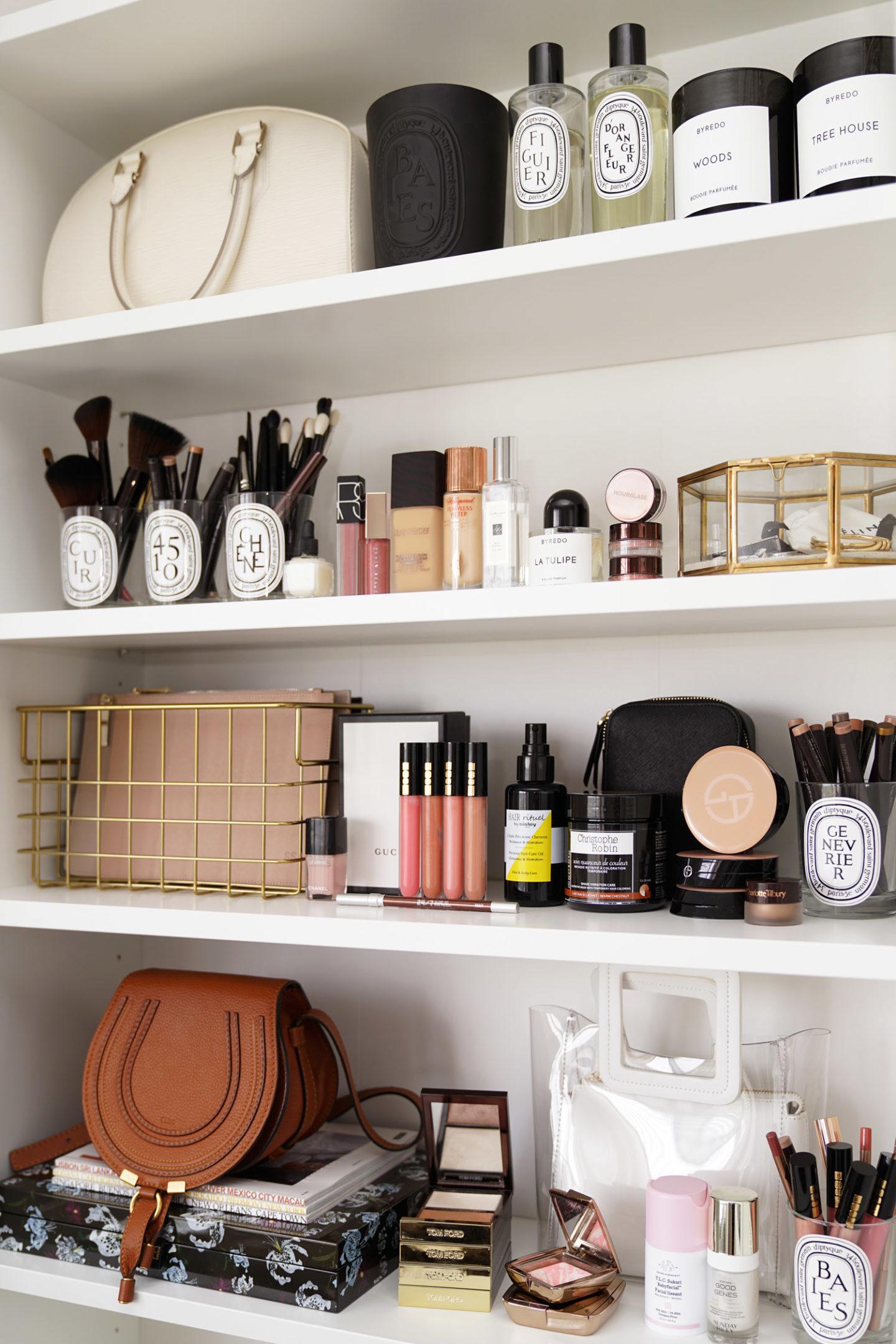 Produits de maquillage et de soin des cheveux les plus flatteurs   Le look book beauté
