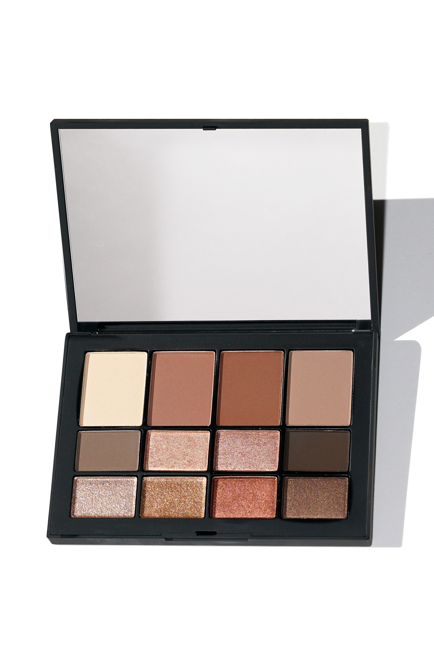 Palette de fards à paupières Deep Skin de NARS, printemps 2019 | Le look book beauté