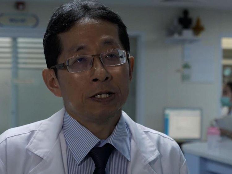 Le professeur Nitipatana Chierakul a déclaré que beaucoup plus de personnes tomberaient malades si la pollution n'était pas combattue