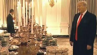 """Les champions de football universitaires, Clemson Tigers, reçoivent un repas de restauration rapide du président américain """"srcset ="""" https://e3.365dm.com/19/01/320x180/skynews-donald-trump-burgers_4546554.jpg?20190115071711 320w, https: // e3.365dm.com/19/01/640x380/skynews-donald-trump-burgers_4546554.jpg?20190115071711 640w, https://e3.365dm.com/19/01/736x414/skynews-donald-trump-burgers_4546554.png ? 20190115071711 736w, https://e3.365dm.com/19/01/992x558/skynews-donald-trump-burgers_4546554.jpg?20190115071711 992w, https://e3.365dm.com/19/01/1096x616/skynews -donald-trump-burgers_4546554.jpg? 20190115071711 1096w, https://e3.365dm.com/19/01/1600x900/skynews-donald-trump-burgers_4546554.jpg?201901150711/fr, https://e3.365dm.com /19/01/1920x1080/skynews-donald-trump-burgers_4546554.jpg?20190115071711 1920w, https://e3.365dm.com/19/01/2048x1152/skynews-donald-trump-burgers_4546554.jpg?2019011171700 = """"(largeur minimale: 900px) 992px, 100vw"""