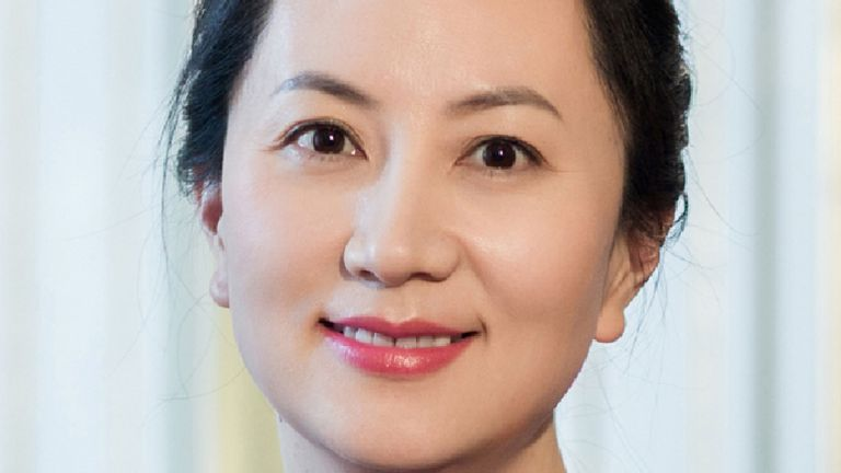 Meng Wanzhou est un dirigeant de longue date chez Huawei. Pic: Huawei