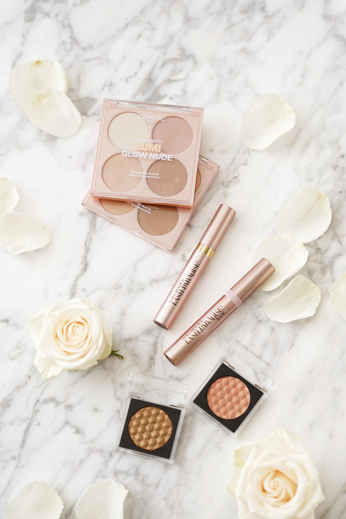 L'Oréal maquillage préféré Lash Paradise