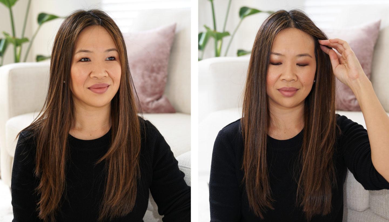 Natasha Denona Palette de maquillage Mini Look nue, Transformatte 30W, Rouge à lèvres Giselle