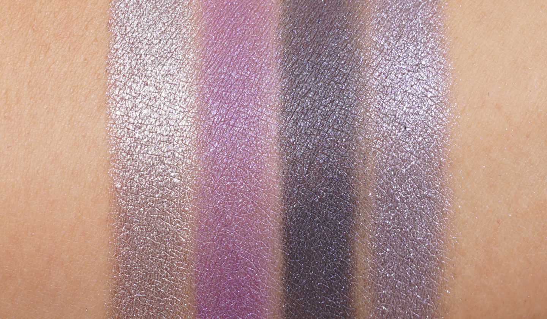 Tom Ford Daydream Quad Shadow Quad examen | Le look book beauté