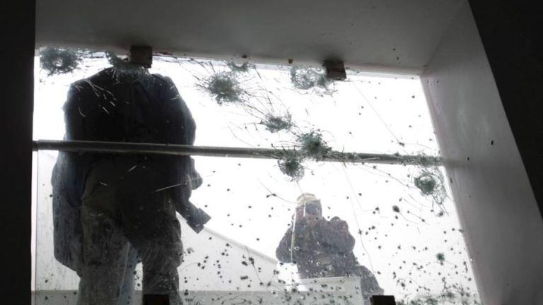 Des terroristes ont tué 22 personnes au musée du Bardo