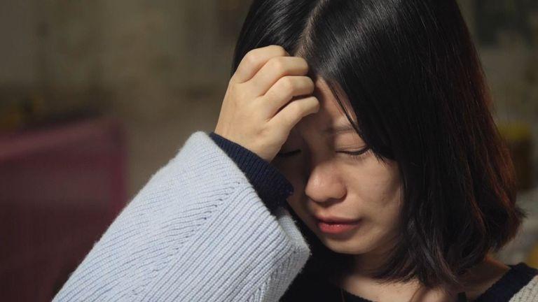 un scénariste de 25 ans appelé Zhou Xiaoxuan