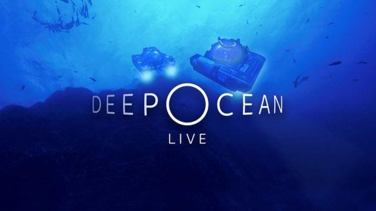 Deep Ocean Live aura lieu en mars