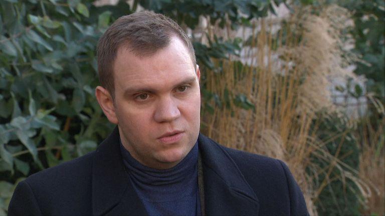 Matthew Hedges a été emprisonné par les EAU pour espionnage alors qu'il cherchait un doctorat