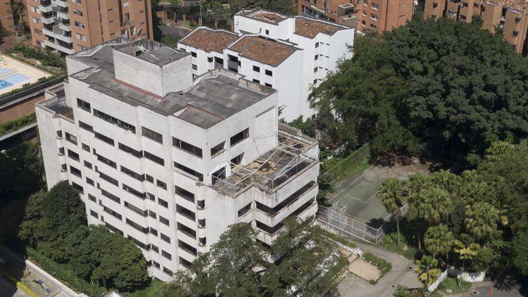 Le bâtiment en béton aurait coûté 11 millions de dollars à rénover, selon la ville