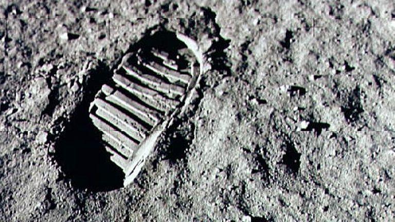 La NASA espère que les astronautes passeront plus de temps sur la lune la prochaine fois