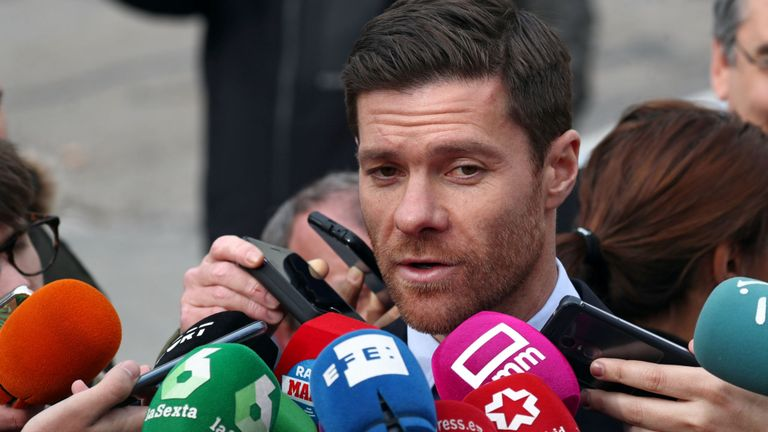 L'ancienne star du Real Madrid Xabi Alonso a comparu devant un tribunal pour des accusations de fraude fiscale