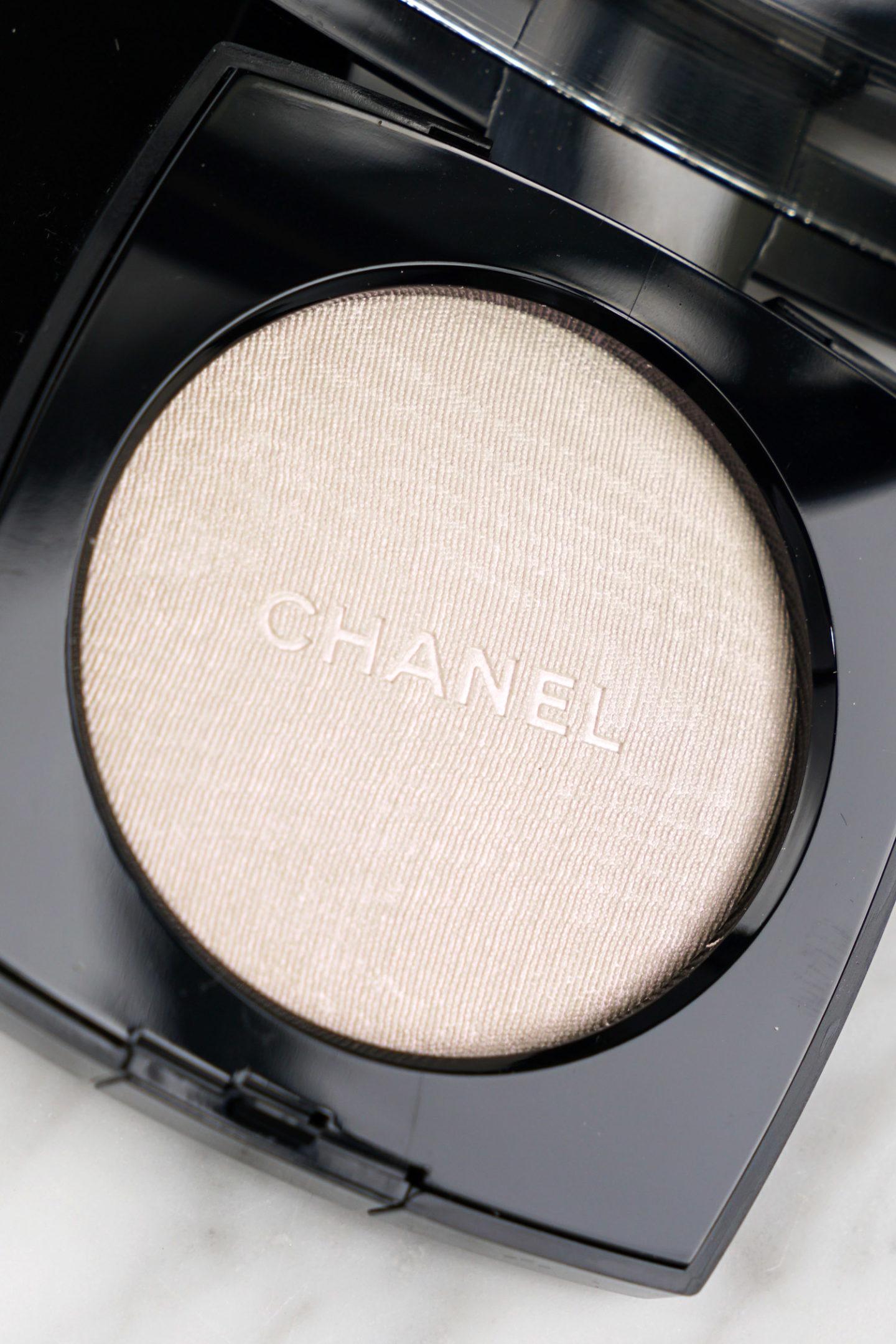 Chanel Poudre Lumière à l'Opale Blanche