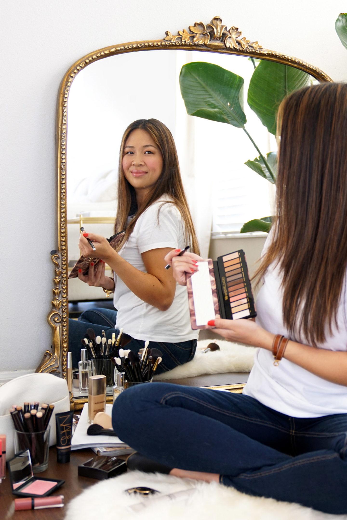 Les indispensables maquillage de printemps de Sephora | Le look book beauté