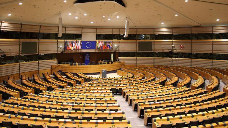 Les élections pour l'UE auront lieu en mai de cette année