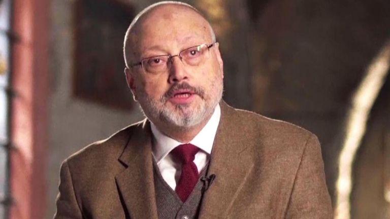 Jamal Khashoggi a été tué après s'être rendu au consulat le 2 octobre.