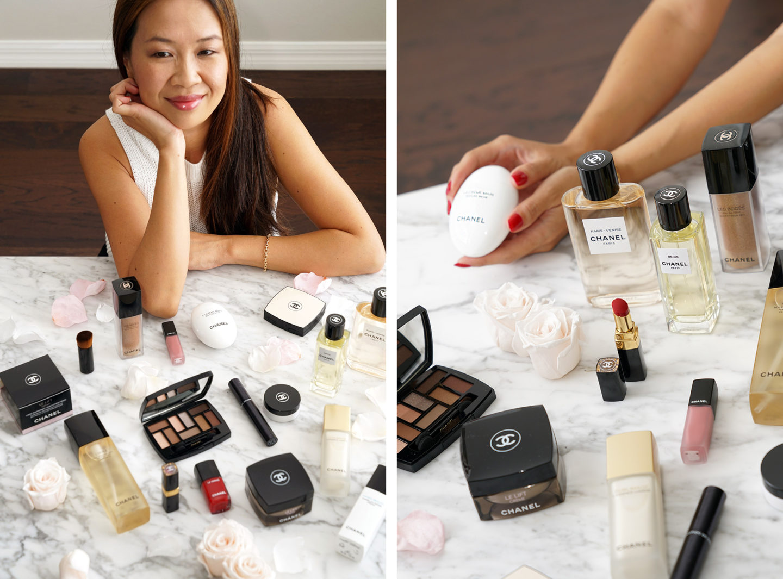 Guide des cadeaux de beauté pour la fête des mères Beauté de luxe Chanel