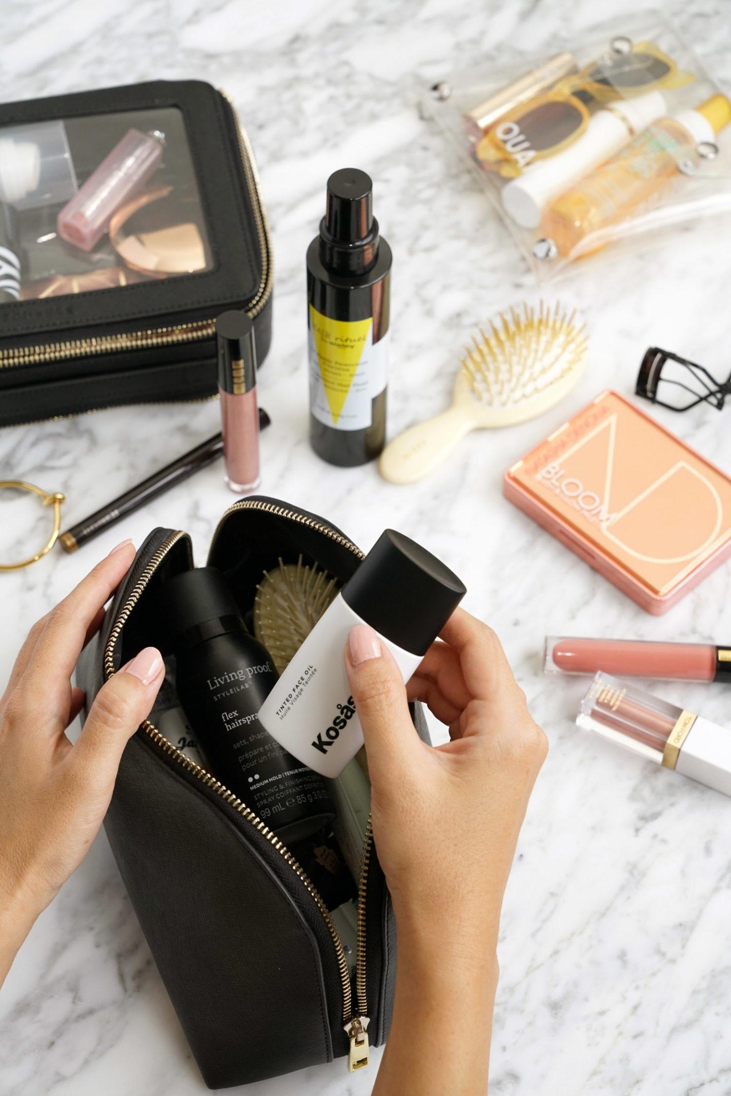 The Daily Edited Large Revue de cas cosmétiques | Le look book beauté