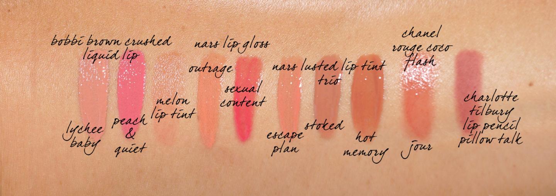 Rouge à lèvres Summer Fresh de Nordstrom