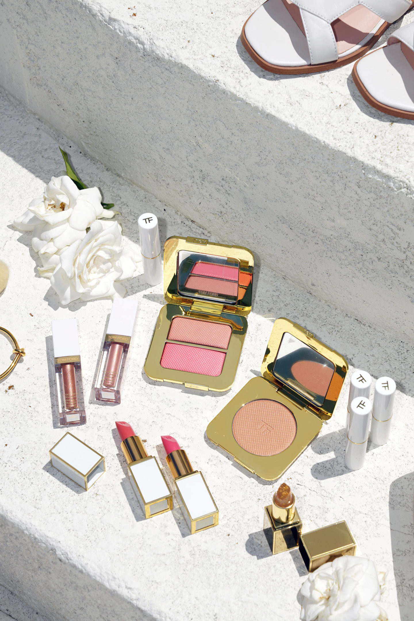 Tom Ford Beauty Soleil 2019 Review et échantillons