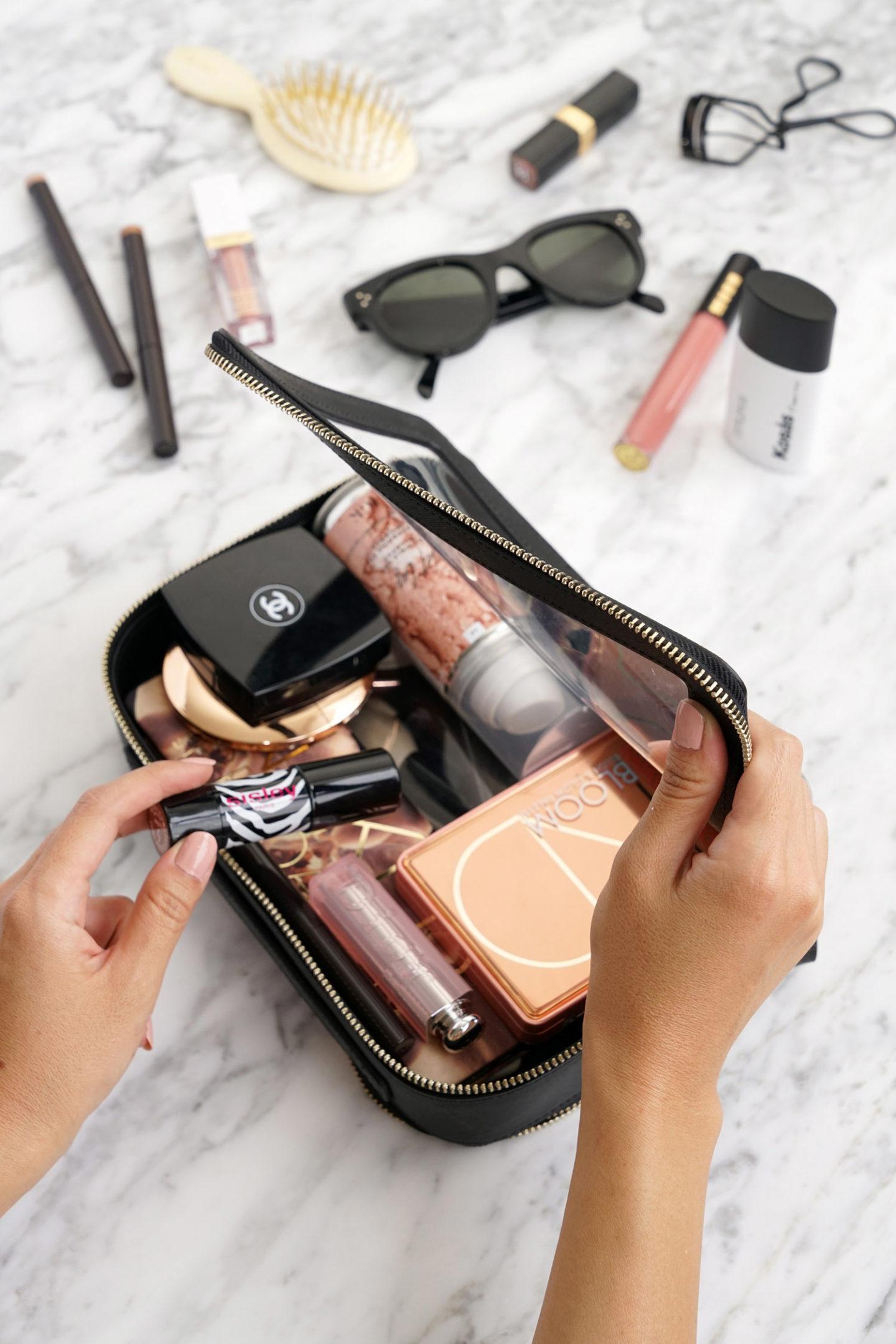 Truffle Clarity Jumbo Jetset examen via The Beauty Look Book