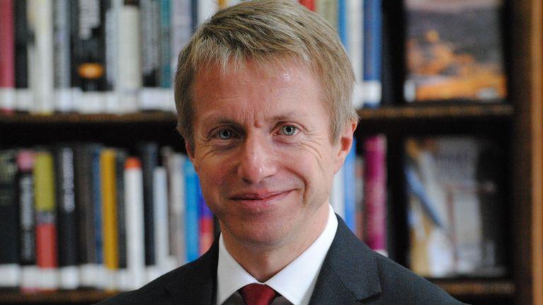 Le Dr John Nilsson-Wright est chercheur principal au programme Asie-Pacifique à Chatham House.