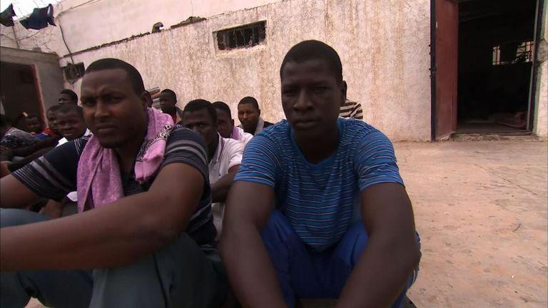 800 000 migrants sont en Libye pour tenter d'atteindre l'Europe