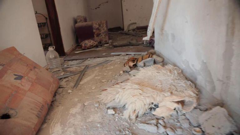 La Libye est devenue un champ de bataille