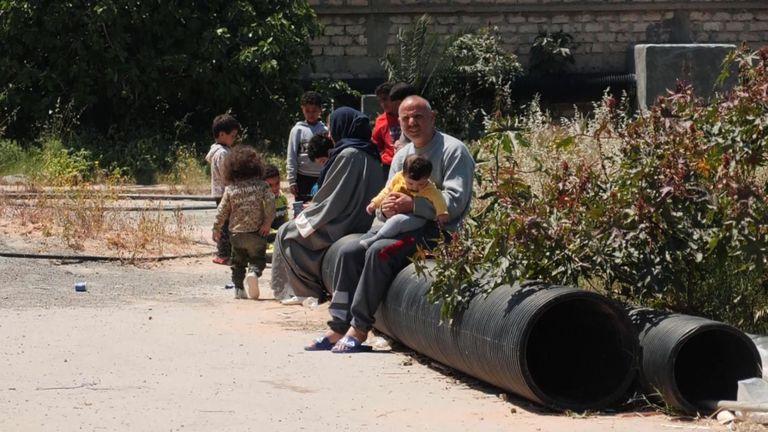 Le Premier ministre affirme que les forces de l'opposition attaquent des civils