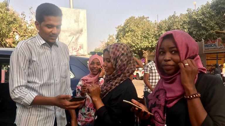 Mohammed Naji al Asam est une star du mouvement qui a passé 90 jours en prison cette année