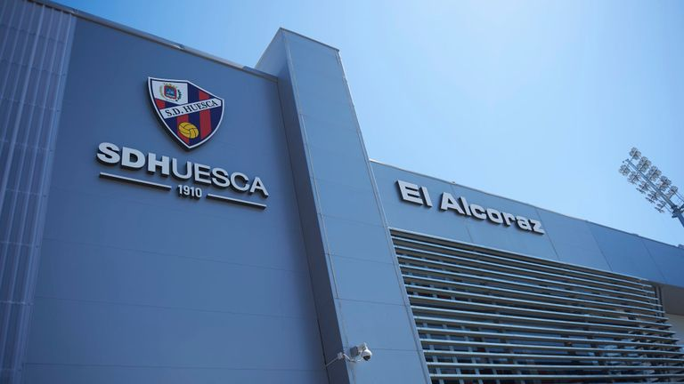 Un avocat a déclaré que plusieurs personnes de Huesca avaient été arrêtées en raison de ces allégations.