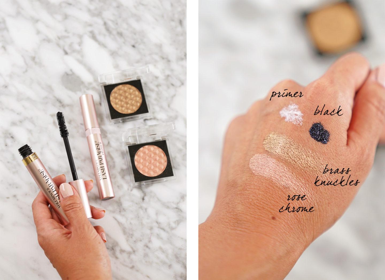 Mascara et apprêt L'Oréal Lash Paradise