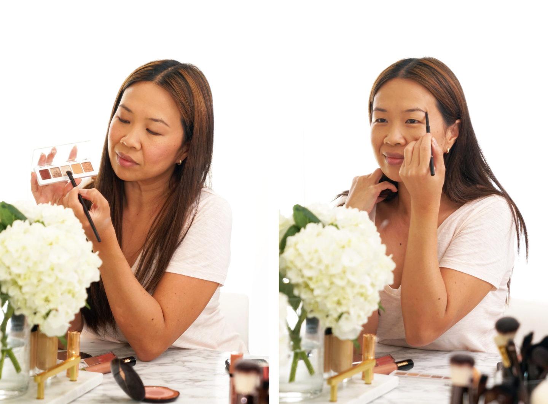 Essentials maquillage pour les yeux